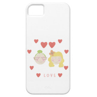 MOST GAY PAIR THE LOVE iPhone SE/5/5s CASE