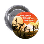 Most Great Peace Pins