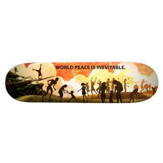 Most Great Peace Skateboard