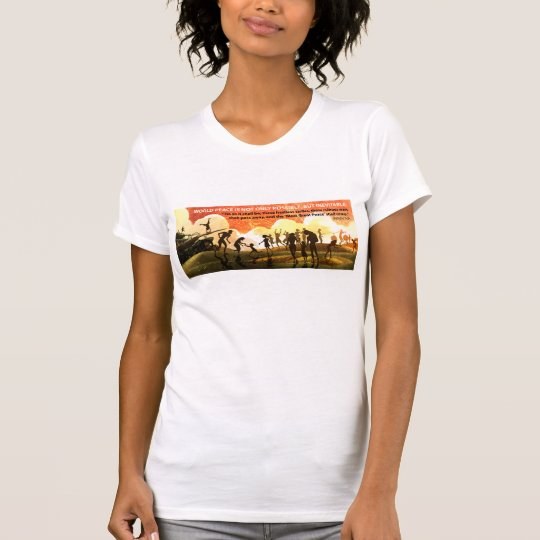 Most Great Peace T-Shirt