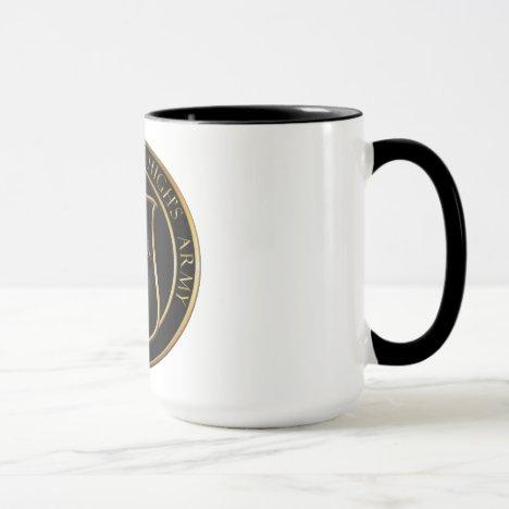Most High's coffee mug