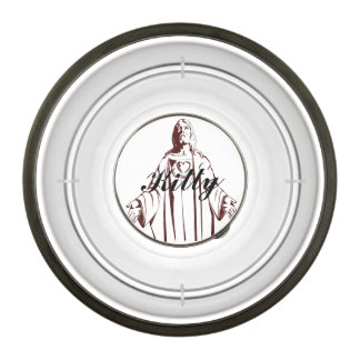 Most immaculate sacred holy heart of Jesus christ Bowl
