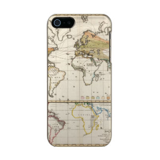 most important cultivated plants spread Districts Incipio Feather® Shine iPhone 5 Case
