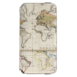 most important cultivated plants spread Districts Incipio Watson™ iPhone 6 Wallet Case