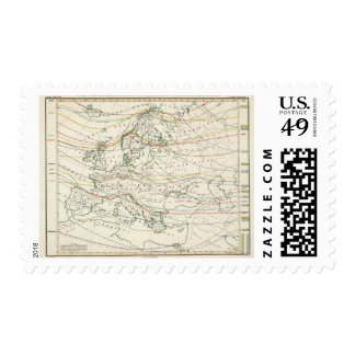 most important cultural distribution postage