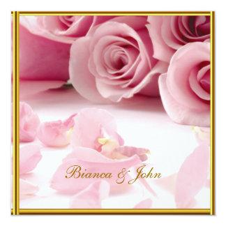 Most Popular and Elegant Wedding Invitation Custom Invite