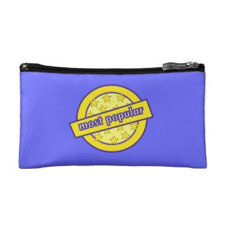 Most Popular Badge Cosmetic Bag