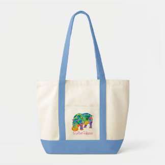 Most Popular I Love HIPPOS Tote Bag