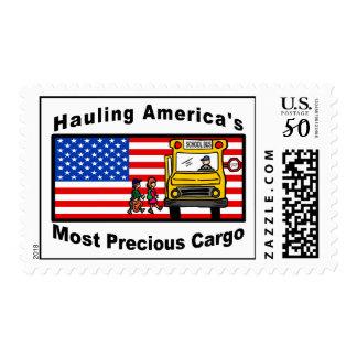 Most Precious Cargo Postage