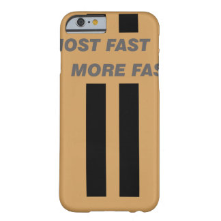 most speed barely there iPhone 6 case