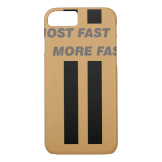 most speed iPhone 7 case