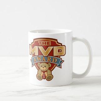 Most Valuable Dad Award Coffee Mug