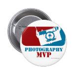 Most Valuable Photographer Pinback Button