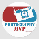 Most Valuable Photographer Stickers