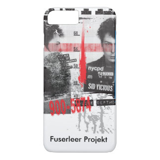 Most Wanted iPhone 7 Cellphone Case