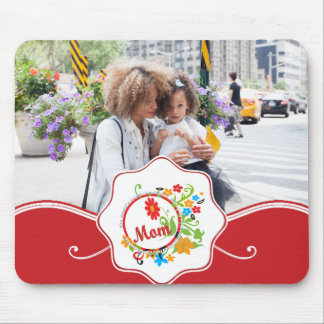 Most Wonderful Simply Incredible Fantastic Mom Mouse Pad