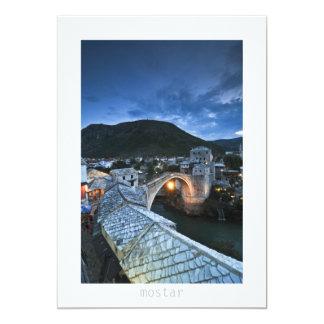 Mostar Card