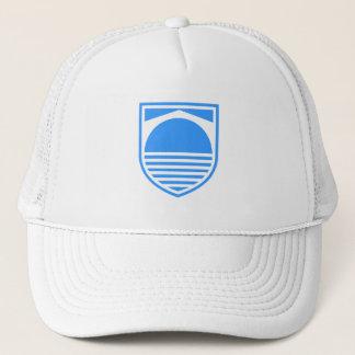 Mostar Coat of Arms Trucker Hat