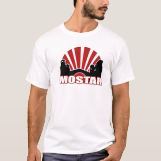 Mostar Sun T-shirt