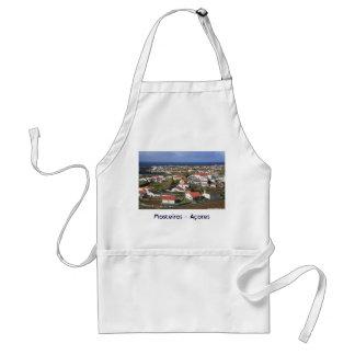 Mosteiros - Azores Adult Apron