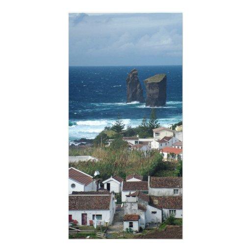 Mosteiros - Azores islands Photo Cards