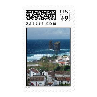 Mosteiros - Azores islands Postage