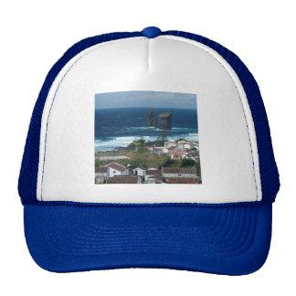Mosteiros - Azores islands Trucker Hat