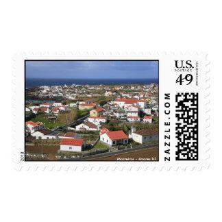 Mosteiros - Azores Postage