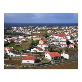 Mosteiros - Azores Postcard