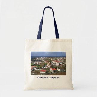 Mosteiros - Azores Tote Bag