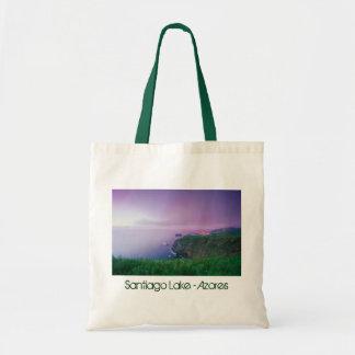 Mosteiros coastal sunset bag
