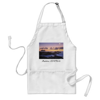 Mosteiros islets adult apron