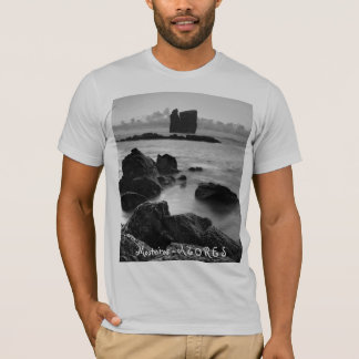 Mosteiros islets, Azores T-Shirt