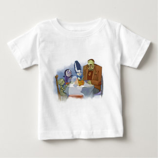 Moster Meal Baby T-Shirt