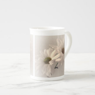 Mostly White No. 2 Tea Cup