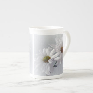 Mostly White Tea Cup