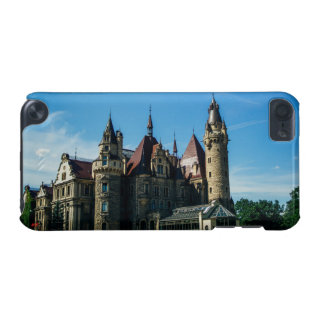 Moszna Castle in Poland, Architecture Photo iPod Touch (5th Generation) Cover