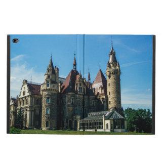 Moszna Castle in Poland, Architecture Photo Powis iPad Air 2 Case