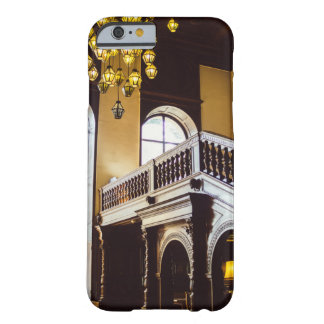 Moszna Castle Wooden Interior Architecture Barely There iPhone 6 Case