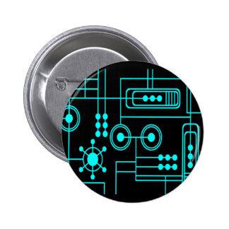 mot del circuito eléctrico de la tecnología