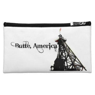 Mota, bolso cosmético medio de América