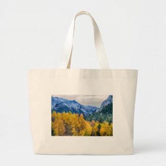 Mota con cresta colorida Colorado Bolsas