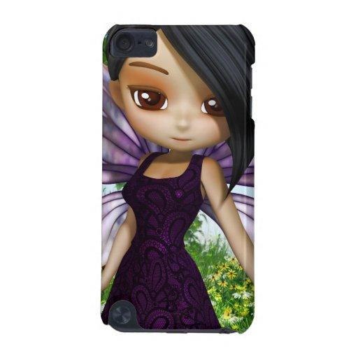 Mota de hadas del tacto de princesa iPod de Lil