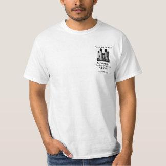MoTab.org America's Choir T-Shirt