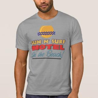 Motel de Sun&Surf Camisetas