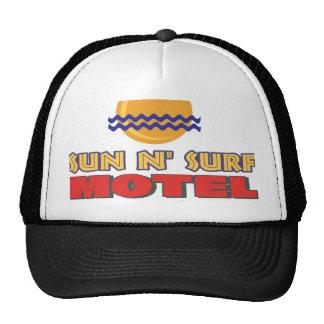 Motel de Sun&Surf Gorros