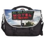 Motel del EL Rancho Bolsas De Portátil