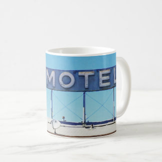 Motel off of Sepulveda Mug