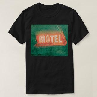 Motel viejo playera