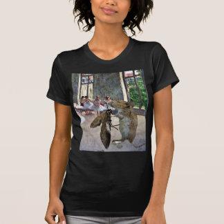 Moth and Mouse Cotillion T-shirt